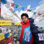 【栗城史多】ウソを続けて死亡!エベレスト登山で金儲けをした男の最期