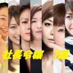 【令嬢】実家はお金持ちの女性芸能人 7選
