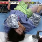 『ヒルナンデス』森三中・黒沢が生放送で倒れる 「完全に放送事故…」と騒然