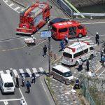 【大津事故 】2歳男女2人が死亡、9人が骨折など重傷!!